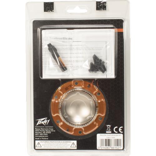 Diaphragm Kit - Peavey, RX™ 22N, for RX22N, RX22, 22XT+ image 3