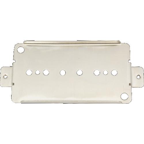 Baseplate - Humbucker, 49.2mm, Center Hole, Short Leg, USA image 1