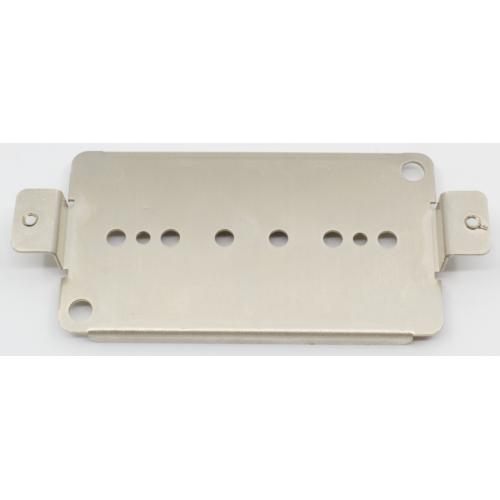 Baseplate - Humbucker, 49.2mm, Center Hole, Short Leg, USA image 2
