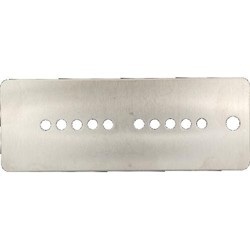 Baseplate - P-90, Soap Bar, 50mm, USA image 1
