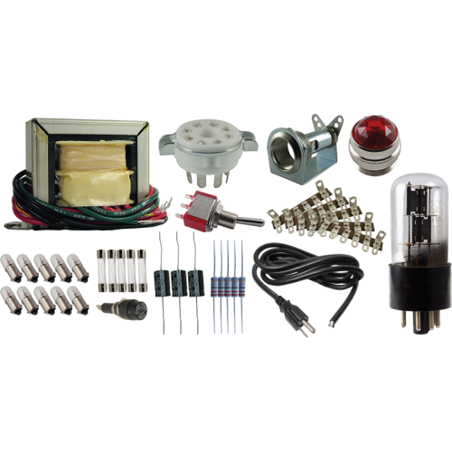 Power Supply Kit - Ham Nation, Bob Heil image 1