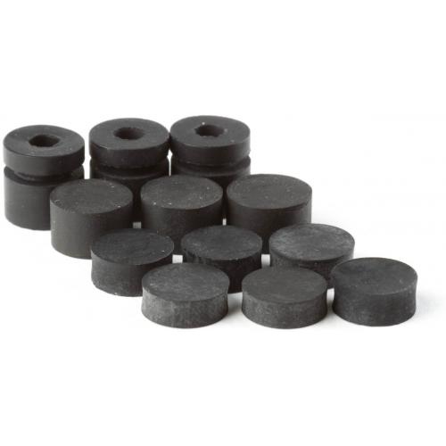 Grommets - Dunlop, Offset, 3x4 Different Sizes image 3
