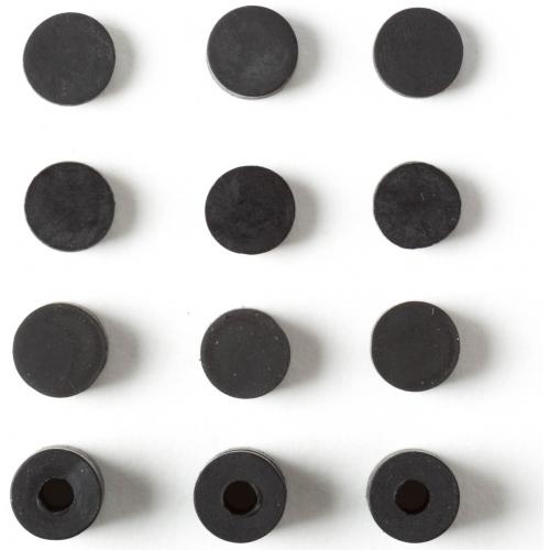 Grommets - Dunlop, Offset, 3x4 Different Sizes image 4