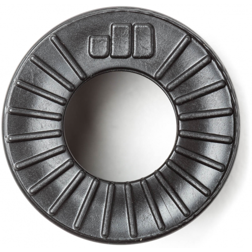 Knob Cover - Dunlop, rubber, for MXR knobs image 1