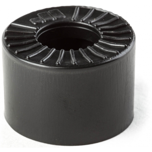 Knob Cover - Dunlop, rubber, for MXR knobs image 4