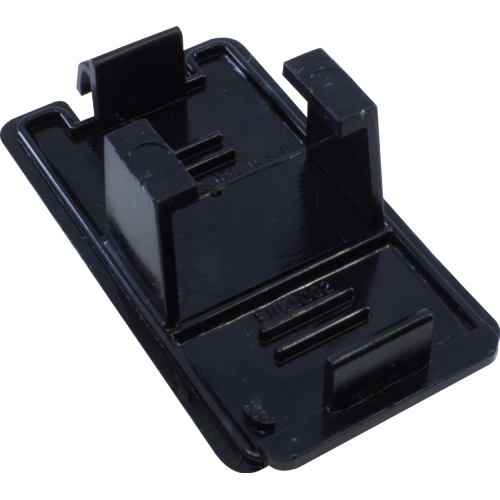 Battery Door with Clip - Dunlop, for Effect Pedals image 4