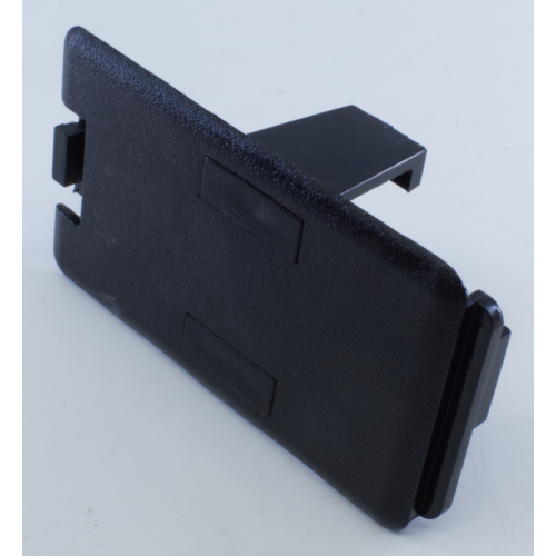 Battery Door with Clip - Dunlop, for Effect Pedals image 5