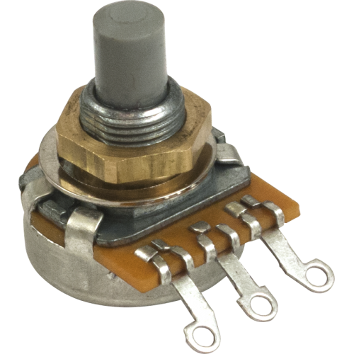 Potentiometer - Dunlop, 470K for JH-F1 Jimi Hendrix Fuzzface image 1