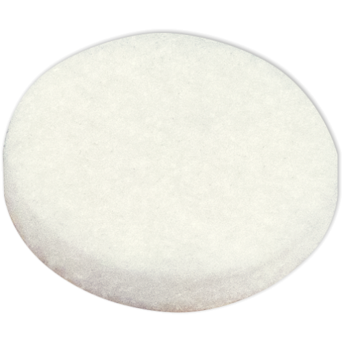 Felt Pad - Dunlop, replacement for Wahs image 1