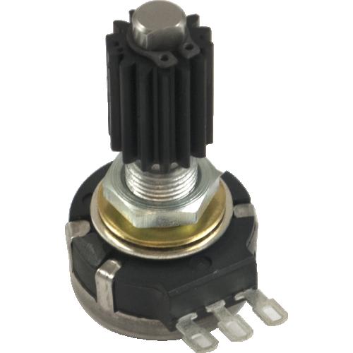 Potentiometer - Dunlop, 10K linear image 1