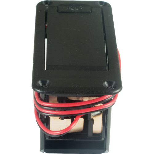 Battery Box - Gotoh, single, 9 volt image 2