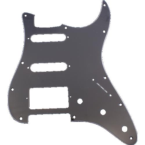Pickguard - For Standard Strat®, HSS, 11 Hole, 3-Ply image 1