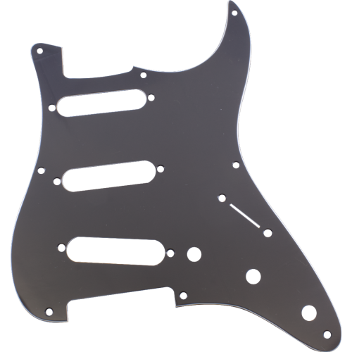 Pickguard - For '57 Strat®, 8 Hole, 3-Ply image 1