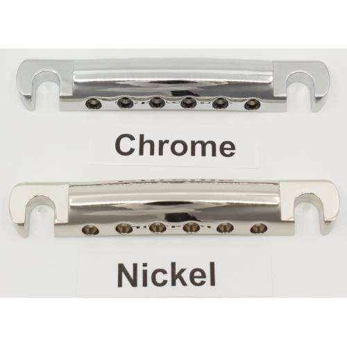 Tailpiece - Gotoh, Height Adjustable Aluminum image 5