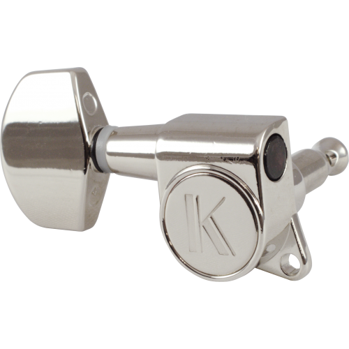 Machine Head - Kluson, 3+3, Contemporary Diecast image 3