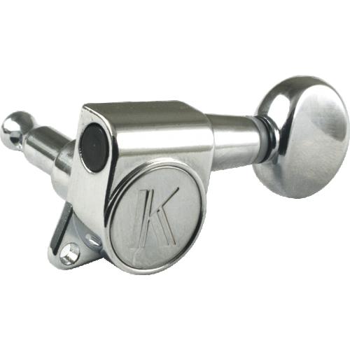 Machine Head - Kluson, 6/line, Contemporary Diecast image 1