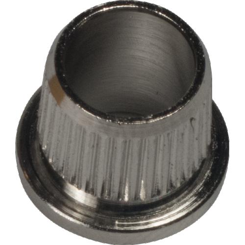 Tuner Bushings - Nickel For New Fender® image 1