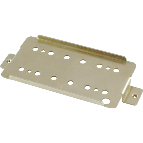 Base Plate - Nickel, pickup component image 1