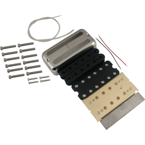 Pickup Kit - Filtertron, Nickel Cover image 1