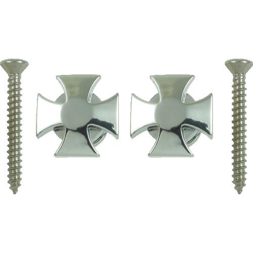 Strap locks - Grover, Iron Cross image 1