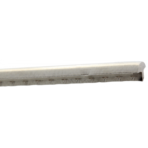 Fret Wire - Stainless Steel, 2 ft lengths, various sizes image 1