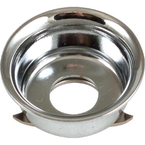 Jack Plate - for Telecaster, Chrome image 2