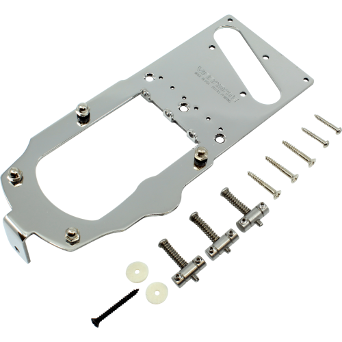 Adaptor Kit - Vibramate, Telecaster, Saddle Bridge image 1