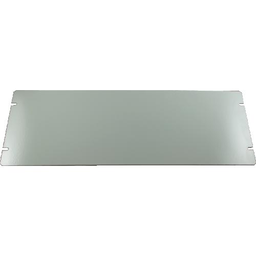 "Cover Plate - Hammond, Steel, 13.5"" x 5"", 20 Gauge image 1"