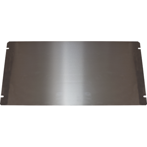 Hammond - Cover Plate, Aluminum 16 in. x 8 in. image 1