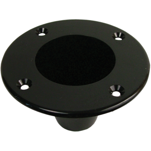 Jack Cup - Marshall, for Input Jack On Speaker Cabs, Plastic image 1