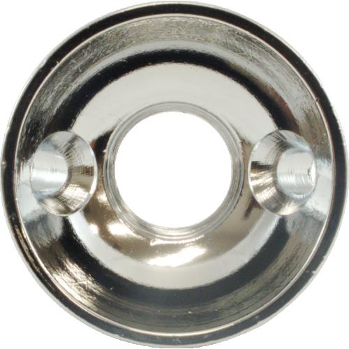 Jack Plate - Electrosocket, for Tele, Anodized Aluminum image 5