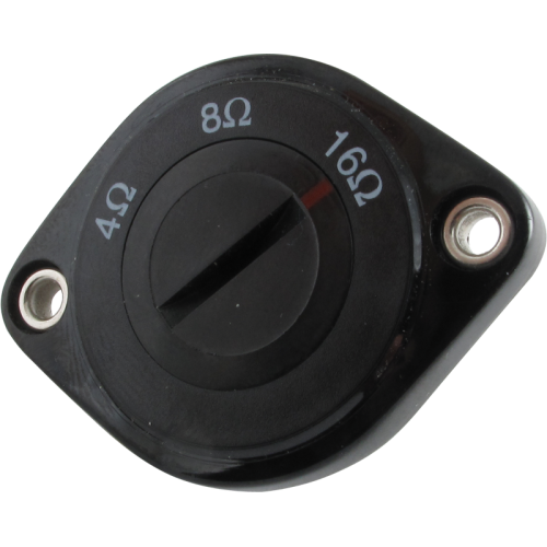 Switch - Rotary, Impedance Selector, Replacement for Marshall image 1