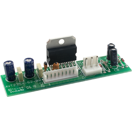 Power Board Kit - Marshall, For AVT Series image 1