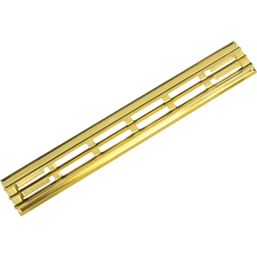 Vent - Brass, Replacement for Vox / Marshall image 1