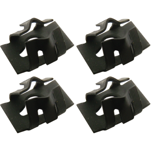 Clip Nut - 8/32 image 1