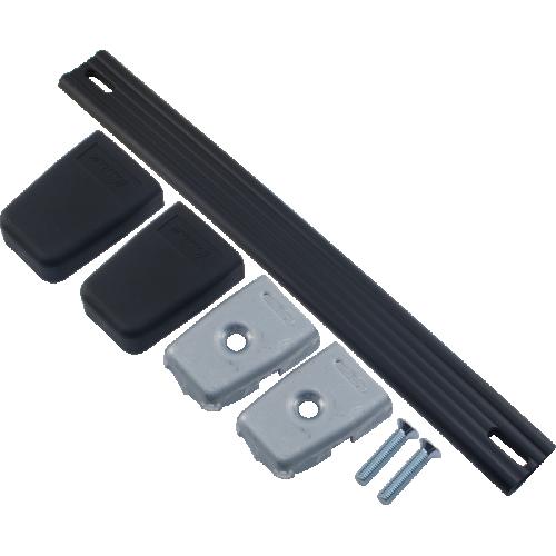 Handle - Marshall, Black Vintage, Black Caps, Large, Strap image 1
