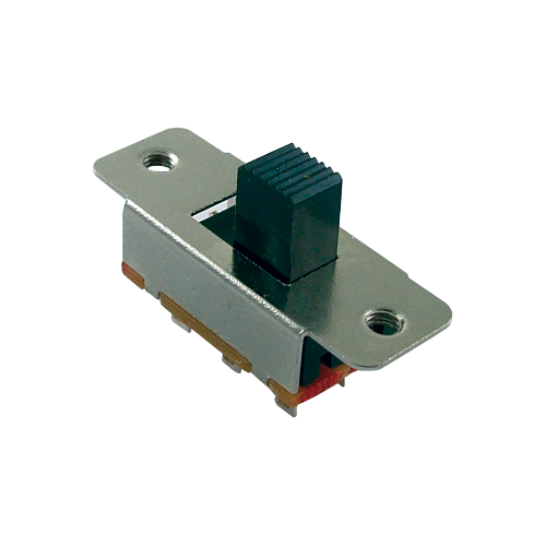 Switch - Slide, DPDT, Replacement for Fender image 1