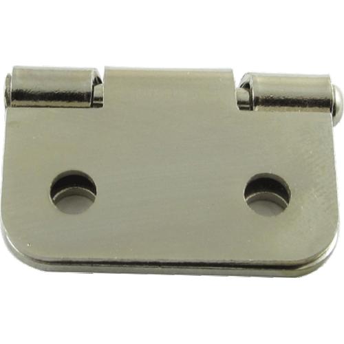 Handle Hinge - Nickel, Lift Off image 1