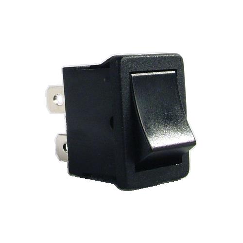 Switch - Original Marshall, Rocker, Power for MG Amps, Black image 1