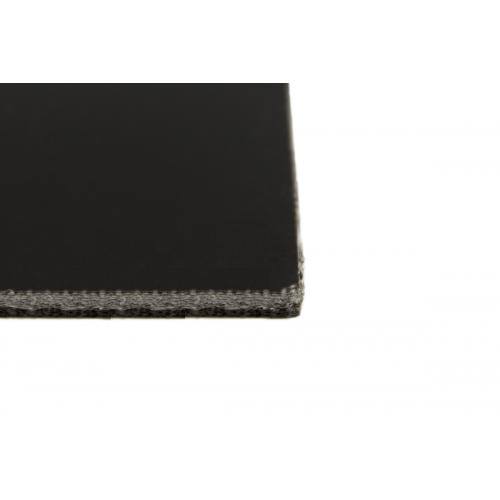 "Turret Board - Blank, No Holes, Black G-10, 11-7/8"" x 7-1/16"" image 4"