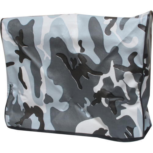 Pictured: Grey Camo