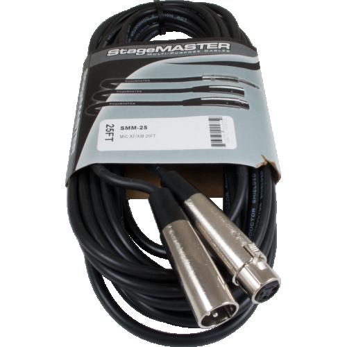 Cable - ProCo Stagemaster, XLR image 4
