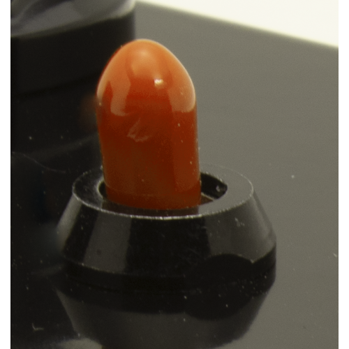 Pictured: Orange