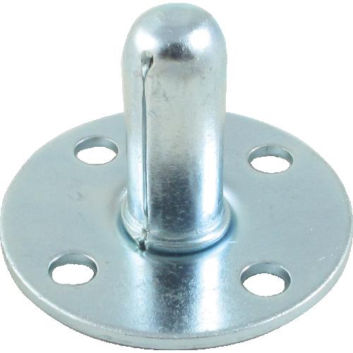 Caster Socket - Swivel, for Fender Amps image 1