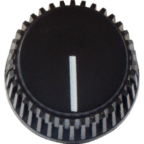Knob - Ampeg, Classic, D Shaft image 2