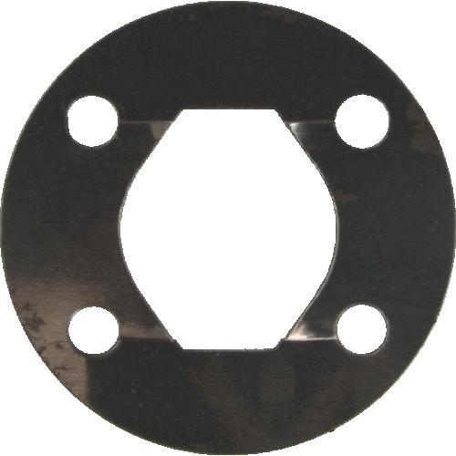 Clip for Indicator Light - Genuine Marshall, Square, 6V image 1