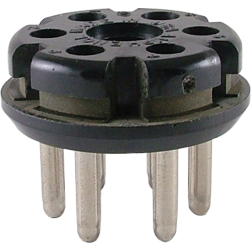 Plug - Leslie, 6 Pin Male image 1