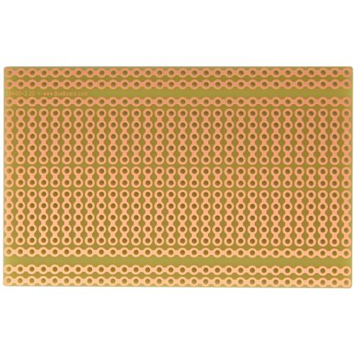 "Breadboard - Solderable PCB, 3.00"" x 1.90"" image 1"