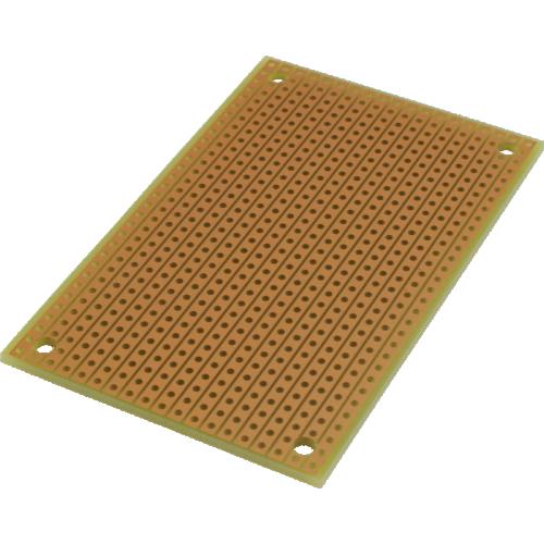 StripBoard - Single Sided, Size 1, Uncut image 2