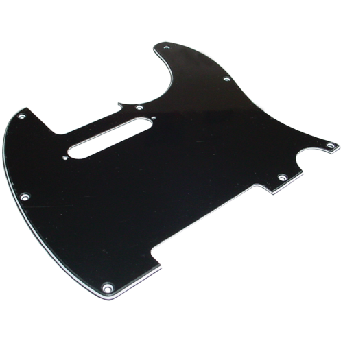 Pickguard - Fender®, for American Telecaster, 8-hole image 1